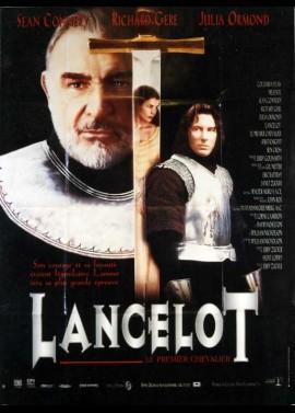 affiche du film LANCELOT