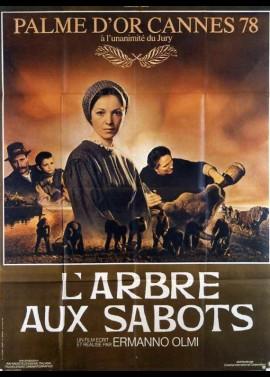 ALBERO DEGLI ZOCCOLI (L') movie poster