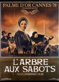 ARBRE AUX SABOTS (L')