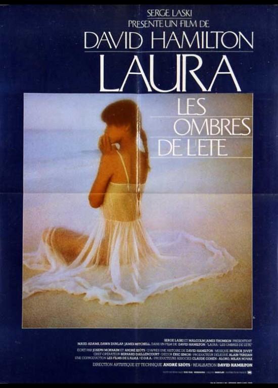 Laura Les Ombres De L Ete *1979* [Dvdrip.Xvid-Tnt] [ENG