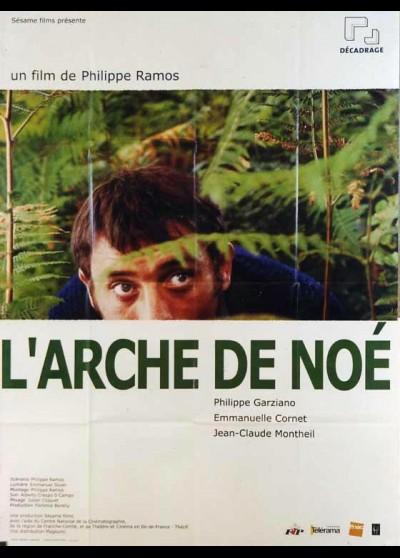 affiche du film ARCHE DE NOE (L')