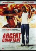 ARGENT COMPTANT