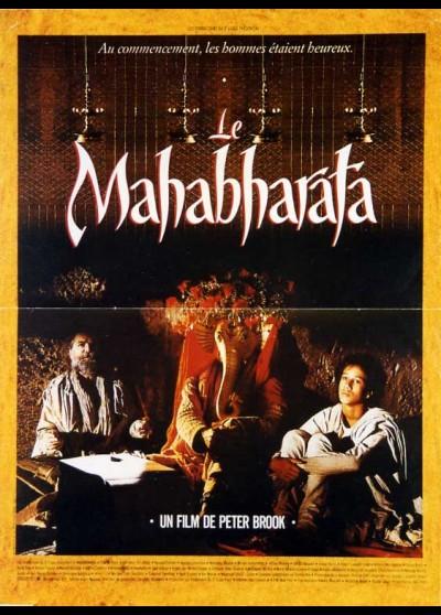 MAHABARATA (LE) movie poster