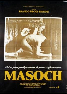 MASOCH movie poster