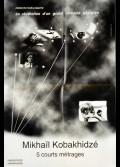 MIKHAIL KOBAKHIDZE