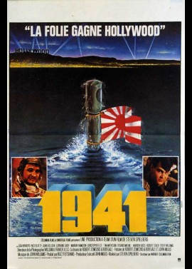 1941 movie poster