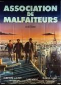 ASSOCIATION DE MALFAITEURS
