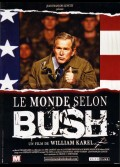 MONDE SELON BUSH (LE)