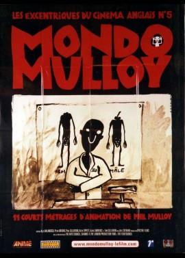 MONDO MULLOY movie poster