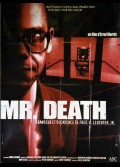 MR DEATH THE RISE AND FALL OF FRED A LEUCHTER JR