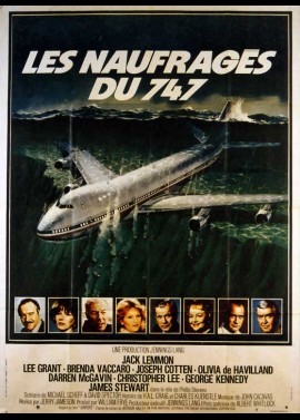 AIPORT 77 movie poster