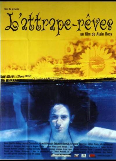 affiche du film ATTRAPE REVES (L')