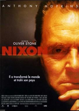 affiche du film NIXON