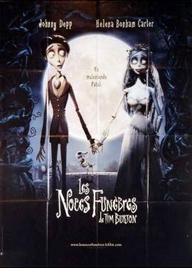 affiche du film NOCES FUNEBRES (LES)