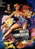 AMERICA DI NOTTE movie poster
