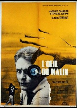 affiche du film OEIL DU MALIN (L')