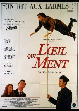 OEIL QUI MENT (L') movie poster
