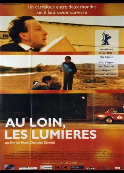 LICHTER movie poster