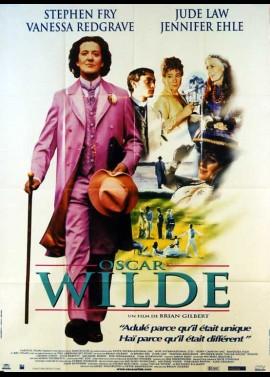 WILDE movie poster