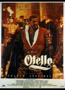 affiche du film OTELLO
