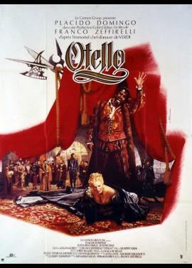 OTELLO movie poster