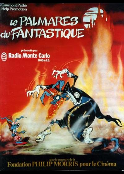 PALMARES DU FANTASTIQUE (LE) movie poster