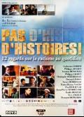 PAS D'HISTOIRES