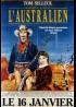 affiche du film MONSIEUR QUIGLEY L'AUSTRALIEN