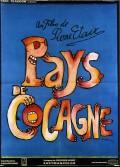 PAYS DE COCAGNE
