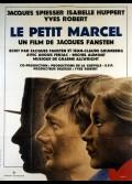 PETIT MARCEL (LE)