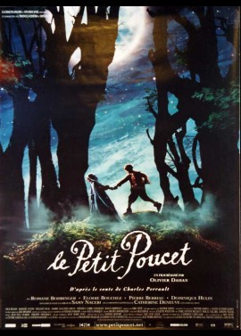 PETIT POUCET (LE) movie poster