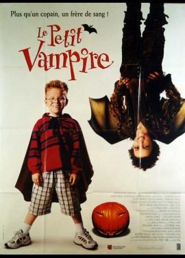 affiche du film PETIT VAMPIRE (LE)