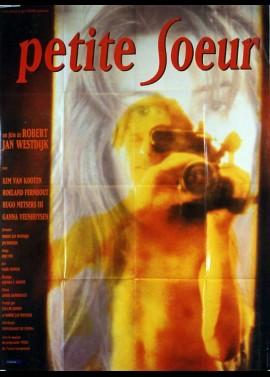 ZUSJE / LITTLE SISTER movie poster