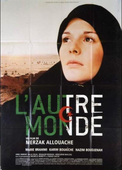 affiche du film AUTRE MONDE (L')