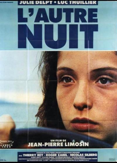 affiche du film AUTRE NUIT (L')