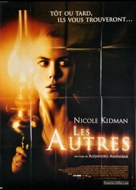 affiche du film AUTRES (LES)
