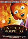 NEW ADVENTURES OF PINOCCHIO (THE)