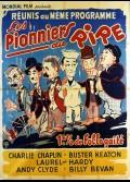 PIONNIERS DU RIRE (LES)
