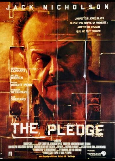 PLEDGE (THE) movie poster