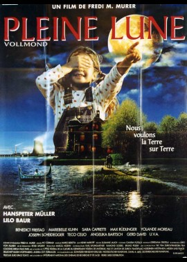 VOLLMOND movie poster