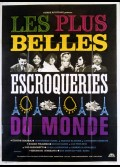 PLUS BELLES ESCROQUERIES DU MONDE (LES)