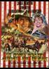 CIRCUS WORLD movie poster