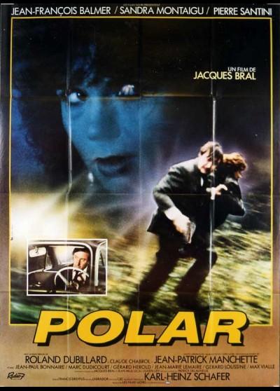 POLAR movie poster
