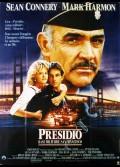 PRESIDIO (THE)