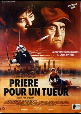 affiche du film PRIERE POUR UN TUEUR