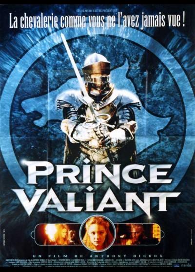 PRINCE VALIANT movie poster