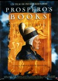 PROSPERO'S BOOK