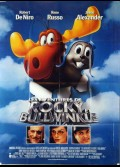 ADVENTURES OF ROCKY AND BULLWINKLE (THE)