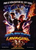 AVENTURES OF SHARKBOY AND LAVAGIRL 3 D (THE)