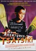 AVENTURES DE TSASIKI (LES)